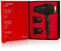 Düfte, Parfümerie und Kosmetik Haartrockner - Upgrade Alpha Compact Professional Hair Dryer 2000 Watt