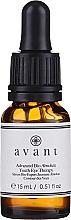 Düfte, Parfümerie und Kosmetik Serum für die Augenpartie mit Hyaluronsäure - Avant Skincare Advanced Bio Absolute Youth Eye Therapy
