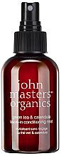 Düfte, Parfümerie und Kosmetik Haarspülung mit Grüntee und Calendula - John Masters Organics Green Tea & Calendula Leave-In Conditioning Mist