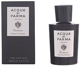 Düfte, Parfümerie und Kosmetik Acqua Di Parma Colonia Essenza - After Shave Balsam