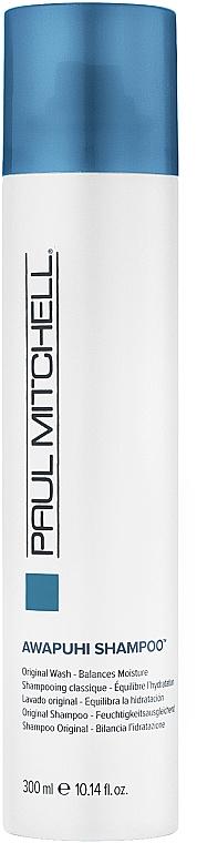 Feuchtigkeitsspendendes Shampoo für mehr Volumen - Paul Mitchell Awapuhi Shampoo — Bild N1
