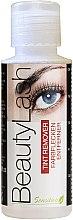 Düfte, Parfümerie und Kosmetik Farbenflecken-Entferner - Beauty Lash Tint Remover