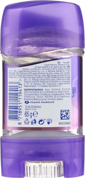 Deo-Gel Antitranspirant - Lady Speed Stick Breath of Freshness Antiperspirant Deodorant Gel Stick Women — Bild N2