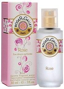 Roger & Gallet Rose - Eau de Parfum — Bild N6