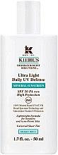 Düfte, Parfümerie und Kosmetik Sonnenschutzfluid SPF 50 - Kiehl's Dermatologist Solutions Ultra Light Daily UV Defense SPF 50 PA+++