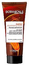 Düfte, Parfümerie und Kosmetik Haarcreme - L'Oreal Paris Botanicals Azafran Infusion Nutrition Treatment