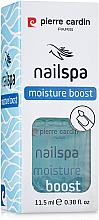 Düfte, Parfümerie und Kosmetik Feuchtigkeitsspendendes Nagelserum - Pierre Cardin Nail Spa Moisture Boost