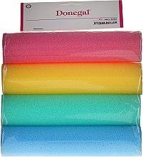 Düfte, Parfümerie und Kosmetik Schaumstoffwickler mehrfarbig 5006 - Donegal Extra Thinck Papilots