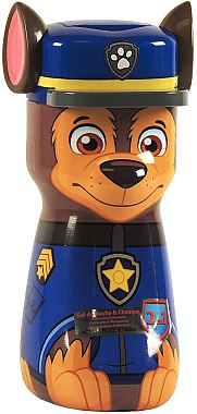 Nickelodeon Paw Patrol - Kinder Duschgel Paw Patrol — Bild N1