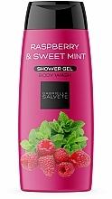 Düfte, Parfümerie und Kosmetik Duschgel mit Himbeer- und Minzduft - Gabriella Salvete Raspberry & Sweet Mint Shower Gel