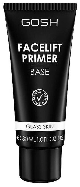 Gesichtsprimer - Gosh Facelift Primer Base — Bild N1