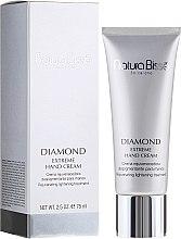 Düfte, Parfümerie und Kosmetik Luxuriöse nahrhafte Handcreme - Natura Bisse Diamond Extreme Hand Cream