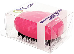 Düfte, Parfümerie und Kosmetik Entwirrbürste rosa - Twish Spiky 2 Hair Brush Hot Pink
