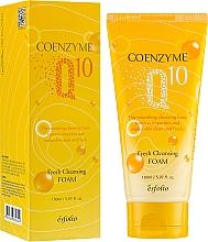 Düfte, Parfümerie und Kosmetik Reinigungsschaum mit Coenzym Q10 - Esfolio Coenzyme Q10 Fresh Cleansing Foam