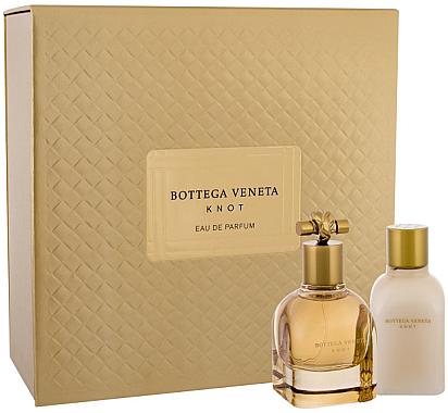 Bottega Veneta Knot - Duftset (Eau de Parfum 50ml + Körperlotion 100ml) — Bild N1