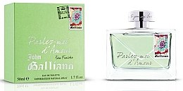 Düfte, Parfümerie und Kosmetik John Galliano Parlez-Moi d'Amour Eau Fraiche - Eau de Toilette