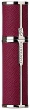 Düfte, Parfümerie und Kosmetik Nachfüllbarer Parfumzerstäuber lila - Travalo Milano Case U-change Purple