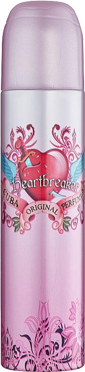 Cuba Heartbreaker - Eau de Parfum