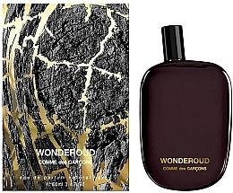 Düfte, Parfümerie und Kosmetik Comme des Garcons Wonderoud - Eau de Parfum