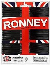 Düfte, Parfümerie und Kosmetik Haarklemmen 6 mm - Ronney Professional Hair Bobby Pins