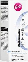 Düfte, Parfümerie und Kosmetik Hypoallergener Nagellack-Trockner - Bell Hypoallergenic Nail Fast Dry