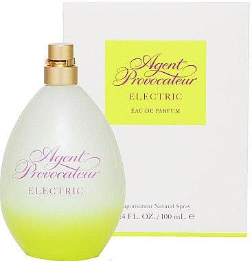Agent Provocateur Electric - Eau de Parfum — Bild N1