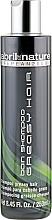 Düfte, Parfümerie und Kosmetik Beruhigendes Shampoo für fettiges Haar mit Pflanzenextrakten - Abril et Nature Bain Shampoo Greasy Hair
