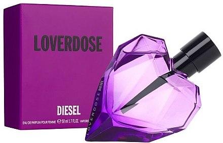 Diesel Loverdose - Eau de Parfum — Bild N1