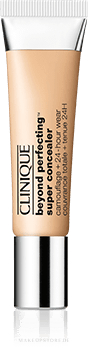 Concealer - Clinique Beyond Perfecting Super Concealer Camouflage + 24-Hour Wear — Bild 06 - Very Fair