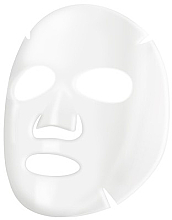 Beruhigende und reinigende Bio-Cellulosemaske für das Gesicht mit Birkensaft - Elroel Aqua Clean Mask — Bild N2