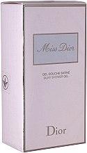 Düfte, Parfümerie und Kosmetik Dior Miss Dior - Duschgel