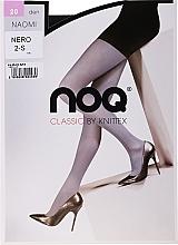 Düfte, Parfümerie und Kosmetik Damenstrumpfhose Naomi 20 Den nero - Knittex