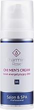 Düfte, Parfümerie und Kosmetik Energetisierende Gesichtscreme für Männer - Charmine Rose On! Men's Cream