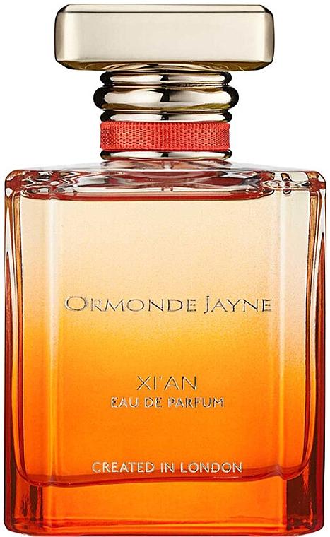 Ormonde Jayne Xi'an - Eau de Parfum — Bild N1