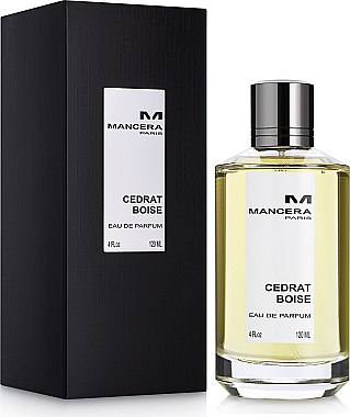 Mancera Cedrat Boise - Eau de Parfum — Bild N1