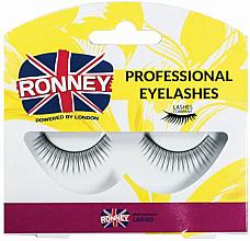 Düfte, Parfümerie und Kosmetik Künstliche Wimpern - Ronney Professional Eyelashes RL00023
