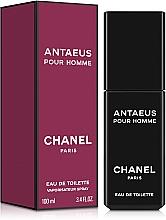 Chanel Antaeus - Eau de Toilette  — Bild N2