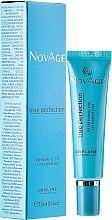 Düfte, Parfümerie und Kosmetik Anti-Falten Augencreme gegen Schwellungen und dunke Ringe - Oriflame NovAge True Perfection Eye Cream