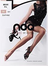 Düfte, Parfümerie und Kosmetik Strumpfhose für Damen Daphne 20 Den beige - Knittex