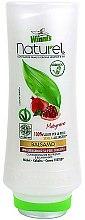Düfte, Parfümerie und Kosmetik Haarspülung mit Granatapfel-Extrakt - Winni's Naturel Balsamo Melograno