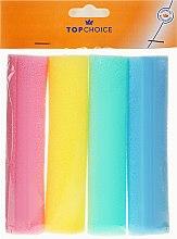 Düfte, Parfümerie und Kosmetik Lockenwickler L 3806 4 St. - Top Choice Sponge Rods