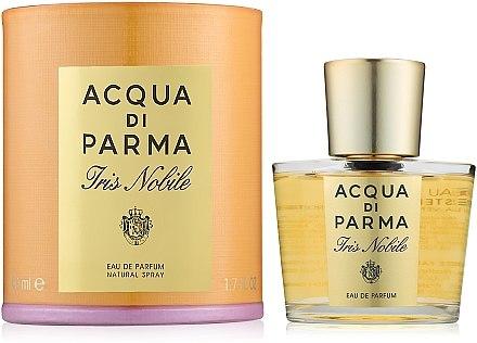 Acqua di Parma Iris Nobile - Eau de Parfum — Bild N2