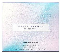 Highlighter - Fenty Beauty By Rihanna Diamond Bomb All-over Diamond Veil — Bild N3