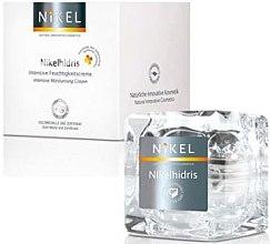 Düfte, Parfümerie und Kosmetik Luxuriöse intensiv feuchtigkeitsspendende Gesichtscreme - Nikel Nikelhidris Intensive Moisturising Cream