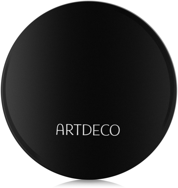 Kompakt-Foundation - Artdeco Double Finish Original — Bild N2