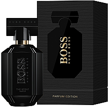 Düfte, Parfümerie und Kosmetik Hugo Boss The Scent For Her Parfum Edition - Eau de Parfum
