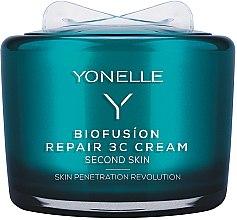 Regenerierende Gesichtscreme - Yonelle Biofusion Repair 3C Cream — Bild N1