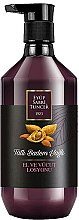 Düfte, Parfümerie und Kosmetik Regenerierende Körperlotion mit Mandelöl - Eyup Sabri Tuncer Body Lotion