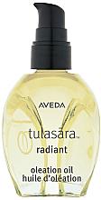 Düfte, Parfümerie und Kosmetik Beruhigendes Oleationsöl - Aveda Tulasara Radiant Oleation Oil
