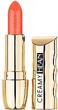 Düfte, Parfümerie und Kosmetik Cremiger Lippenstift mit den Vitaminen A, E, C, F und Sheabutter - Hean Creamy Vitamin Cocktail Lipstick (4.5 g)